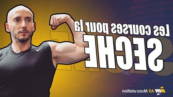 Avis Perdre du poids prendre du muscle naturel